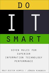 Do It Smart by Jurgen Ringback