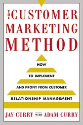 The Customer Marketing Method by Adam Curry