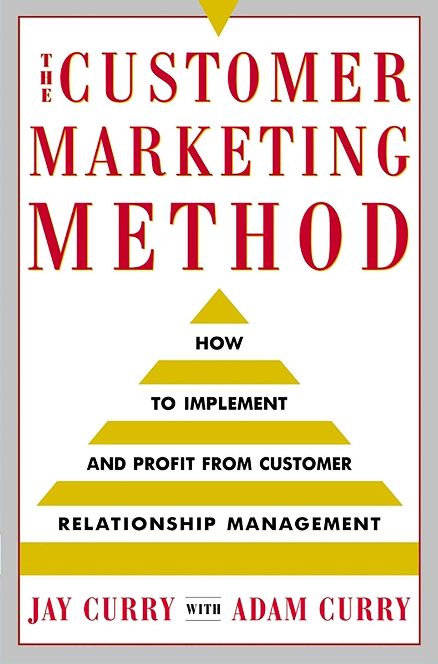 Download Ebook The Customer Marketing Method by Adam Curry Pdf