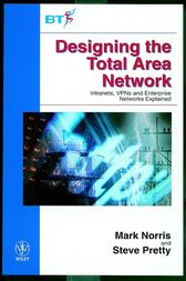 Designing the Total Area Network by Mark Norris