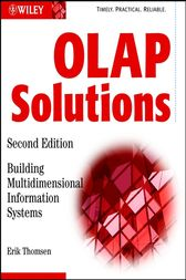 OLAP Solutions by Erik Thomsen