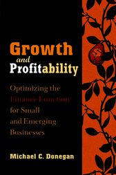 Growth and Profitability by Michael C. Donegan