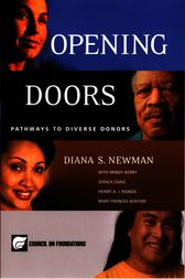 Opening Doors by Diana S. Newman
