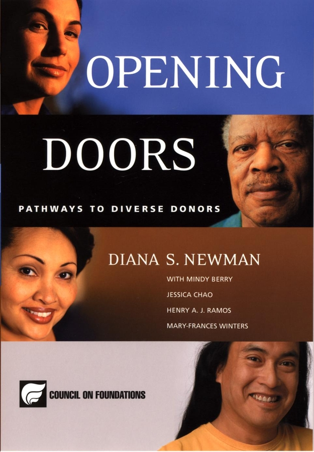 Download Ebook Opening Doors by Diana S. Newman Pdf