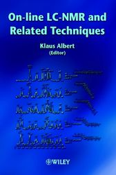 On-line LC-NMR and Related Techniques by Klaus Albert