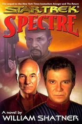 Spectre by William Shatner