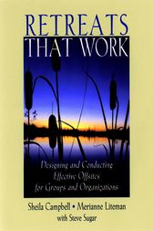 Retreats That Work by Sheila Campbell