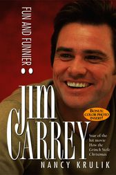 Jim Carrey by Nancy Krulik