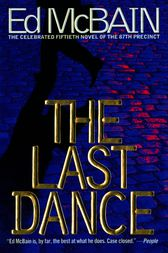 The Last Dance by Ed McBain