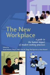 The New Workplace by David Holman