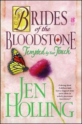 Tempted by Your Touch by Jen Holling