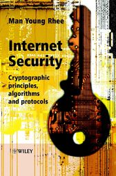 Internet Security by Man Young Rhee