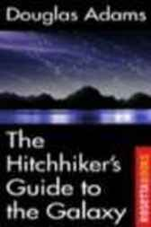 An analysis of the hitchhikers guide to the galaxy by douglas adams