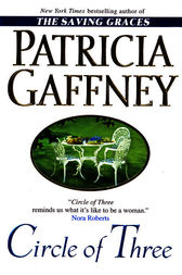 Circle of Three by Patricia Gaffney