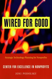 Wired for Good by Joni Podolsky