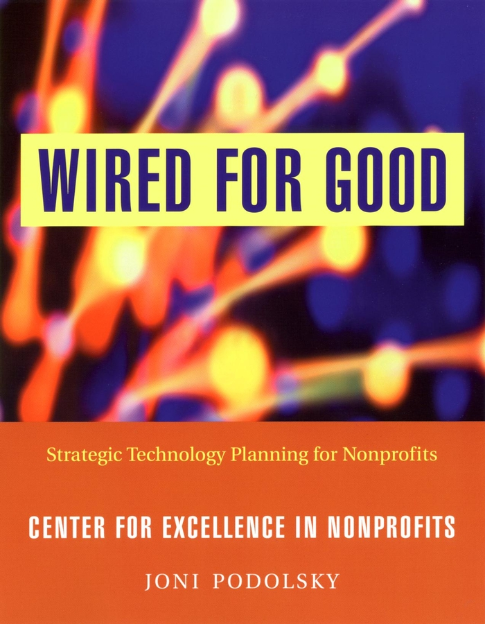 Download Ebook Wired for Good by Joni Podolsky Pdf