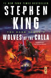The Dark Tower V by Stephen King