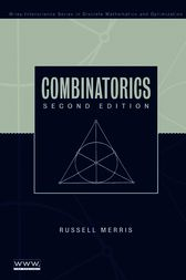 Combinatorics by Russell Merris