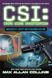 Body of Evidence by Max Allan Collins