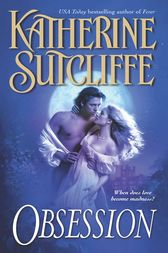 Obsession by Katherine Sutcliffe