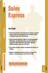 Sales Express by Leo Gough