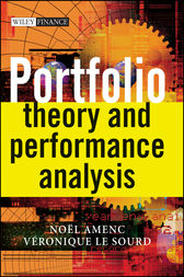 Portfolio Theory and Performance Analysis by Noel Amenc