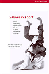 Values in Sport by Claudio Tamburrini