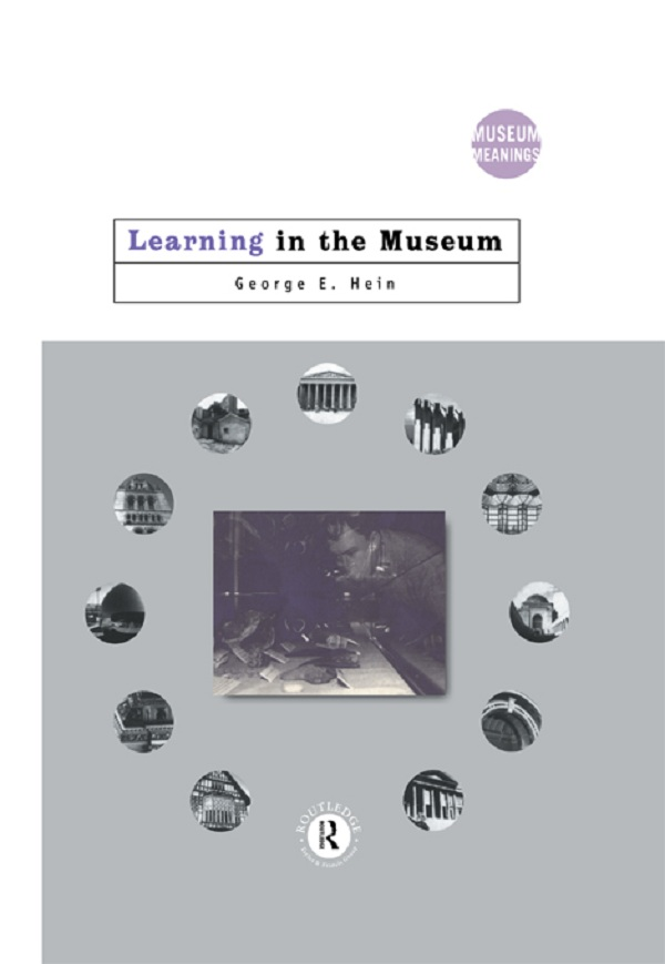 Download Ebook Learning in the Museum by George E. Hein Pdf