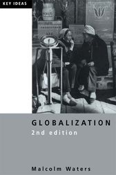 Globalization by Malcolm Waters