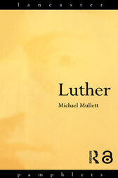 Luther by Michael Mullett