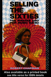 Selling the Sixties by Robert Chapman