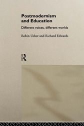 Postmodernism and Education by Richard Edwards