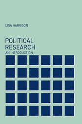 Political Research by Lisa Harrison