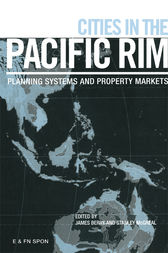 Cities in the Pacific Rim by James Berry
