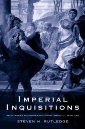 Imperial Inquisitions by Steven H. Rutledge