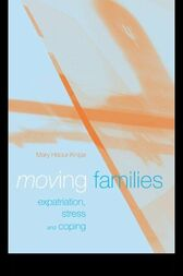 Moving Families by Mary Haour-Knipe