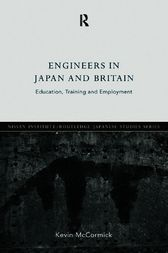 Engineers in Japan and Britain by Kevin McCormick
