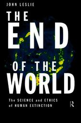 The End of the World by John Leslie