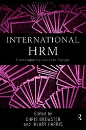 International Human Resource Management by Hilary Harris