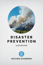 Disaster Prevention by Kelman Ilan