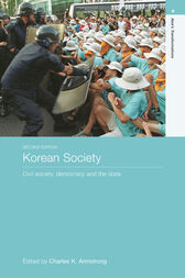 Korean Society by Charles K. Armstrong