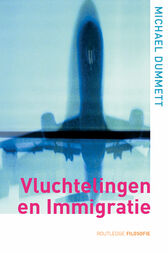 Vluchtelingen en immigratie by Sir Michael Dummett