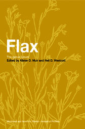 Flax by Alister D. Muir
