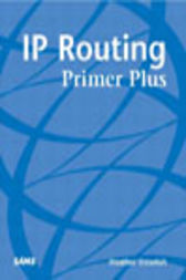 IP Routing Primer Plus by Heather Osterloh