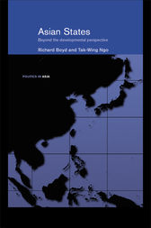 Asian States by Richard Boyd