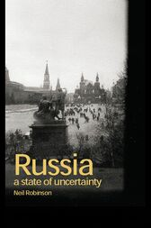 Russia by Neil Robinson