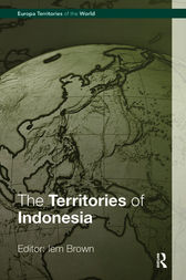The Territories of Indonesia by Iem Brown