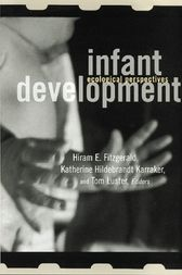 Infant Development by Hiram E. Fitzgerald