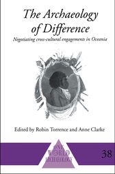 The Archaeology of Difference by Anne Clarke