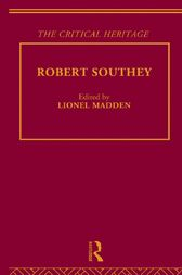 Robert Southey by Lionel Madden